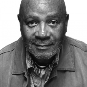 Photo of Emory Douglas