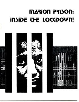 "PDF of NPR transcript ""Marion Prison: Inside the Lockdown"