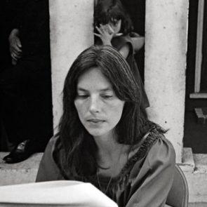 Photo of Nina Serrano